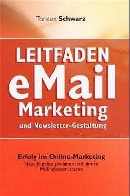 Leitfaden eMail-Marketing und Newsletter-Gestaltung