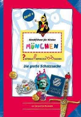 Stadführer für Kinder München