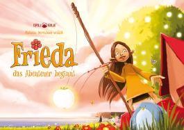 Frieda - das Abenteuer beginnt