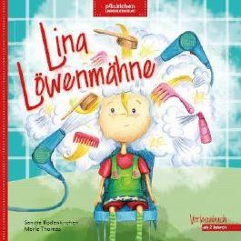 Lina Löwenmähne