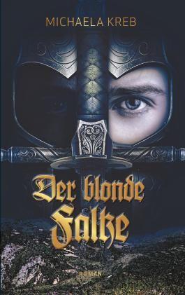 Der blonde Falke: Roman