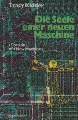 Die Seele einer neuen Maschine