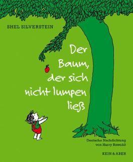 Der Baum, der sich nicht lumpen liess