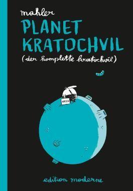 Planet Kratochvil