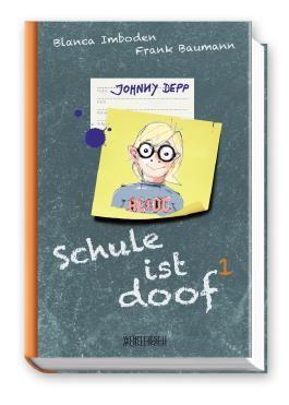 Schule ist doof - Johnny Depp