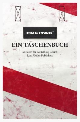 FREITAG, ein Taschenbuch