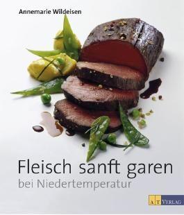 Fleisch sanft garen bei Niedertemperatur
