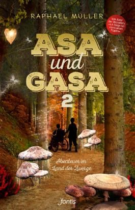 Asa und Gasa 2