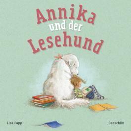 Annika und der Lesehund