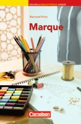Bibliothèque Junior / Niveau A2 - Marque