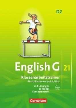 6. Schuljahr, Klassenarbeitstrainer für Schülerinnen und Schüler