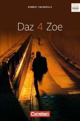 Cornelsen Senior English Library - Fiction / Ab 11. Schuljahr - Daz 4 Zoe