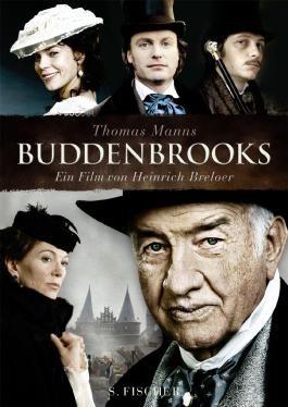 """Thomas Manns """"Buddenbrooks"""""""