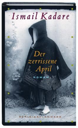 Der zerrissene April