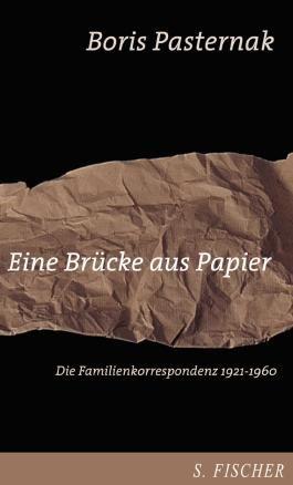 Eine Brücke aus Papier