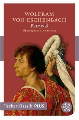 Parzival: Roman (Fischer Klassik Plus)