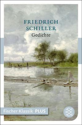 Gedichte: Fischer Klassik PLUS