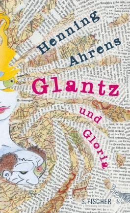 """Glantz und Gloria: """"Ein Trip. Mit Illustrationen des Autors"""""""