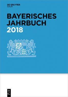 Bayerisches Jahrbuch / 2018
