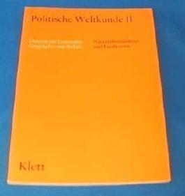 Politische Weltkunde II. Nationalsozialismus und Faschismus