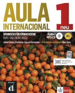 Aula internacional / Libro del alumno + Audio-CD