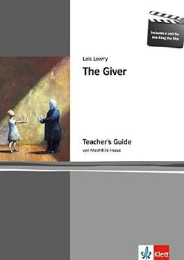 The Giver, Teacher's Guide by Mechthild Hesse, Buch + Online-Angebot