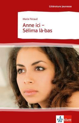 Anne ici - Sèlima là-bas