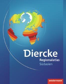 Diercke Weltatlas aktuelle Ausgabe