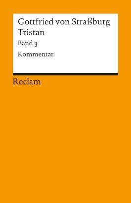 Tristan - Band 3