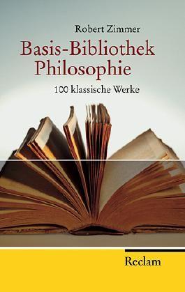 Basis Bibliothek Philosophie