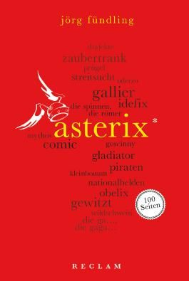 Asterix - 100 Seiten