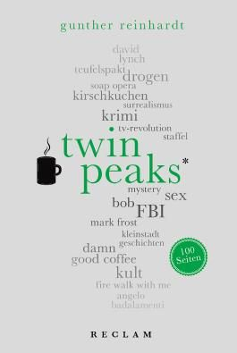 Twin Peaks - 100 Seiten