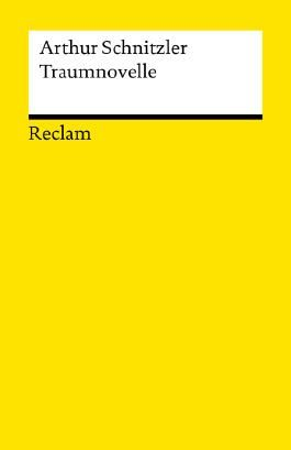 Traumnovelle: Reclams Universal-Bibliothek
