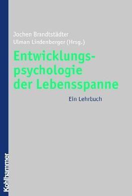 Entwicklungspsychologie der Lebensspanne