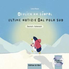 Neulich am Südpol