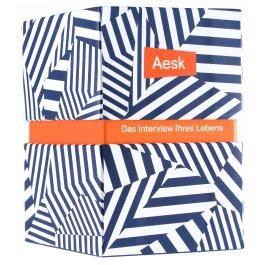 Aesk - Das Interview Ihres Lebens