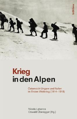 Krieg in den Alpen