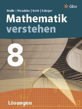 Malle Mathematik verstehen 8, Lösungen