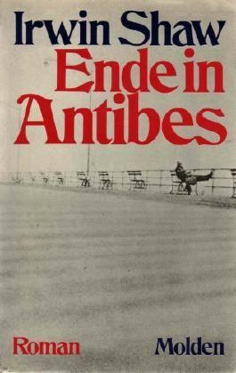 Ende in Antibes