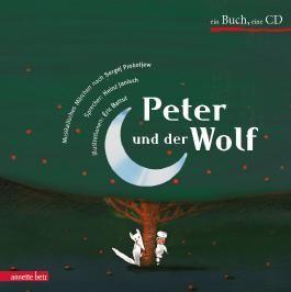 Peter und der Wolf, 1