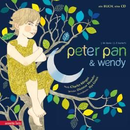 Peter Pan und Wendy