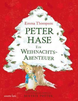 Peter Hase - Ein Weihnachtsabenteuer
