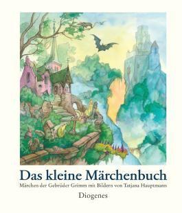 Das kleine Märchenbuch