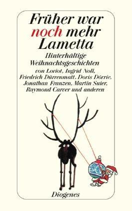 Früher war noch mehr Lametta