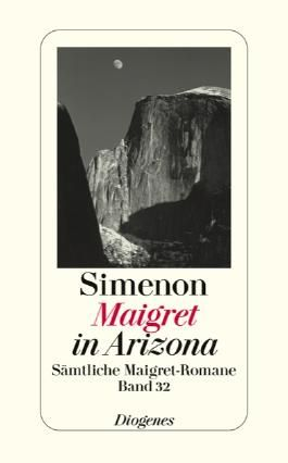Maigret in Arizona