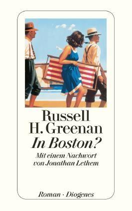 In Boston?