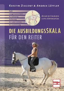 Die Ausbildungsskala für den Reiter
