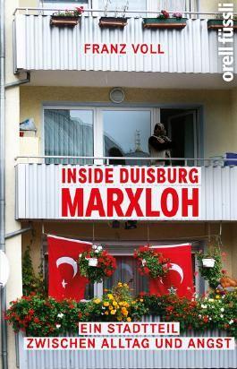 Inside Duisburg-Marxloh