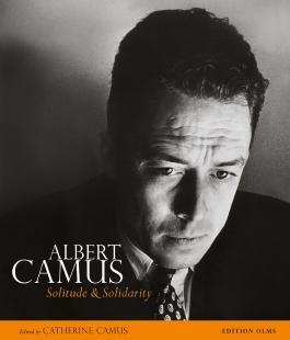 Albert Camus - Solitude & Solidarity