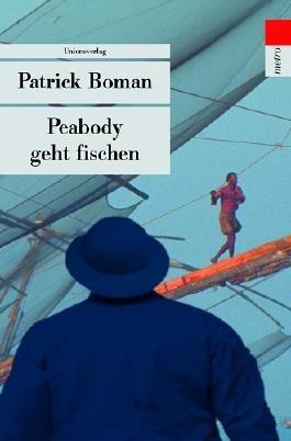 Peabody geht fischen